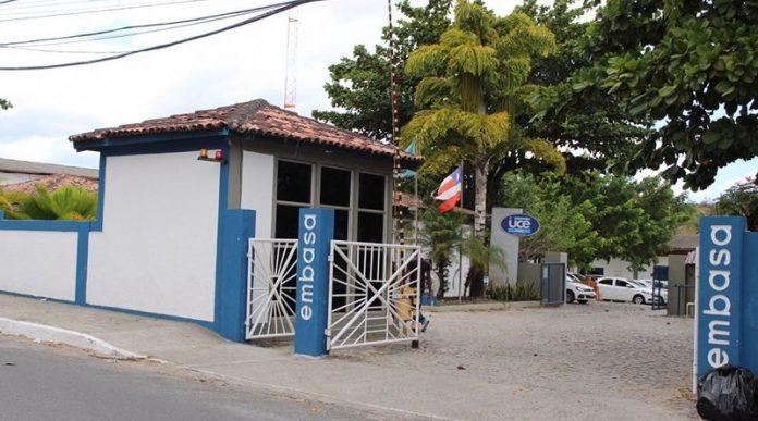 Embasa e Faeb negam contaminação de água em municípios da Bahia 1