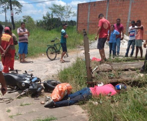 Identificado jovem morto durante sepultamento do tio em Camaçari 2